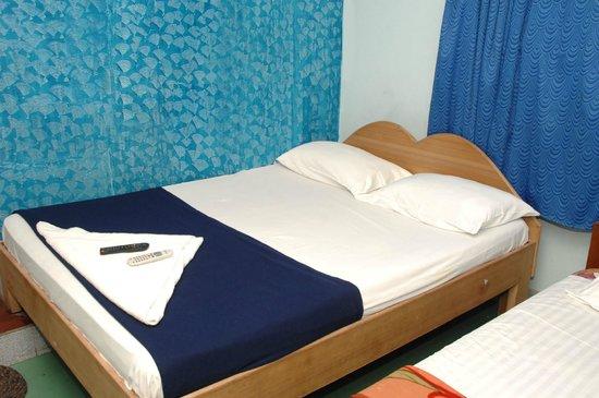 Elegant Guest House: rooms