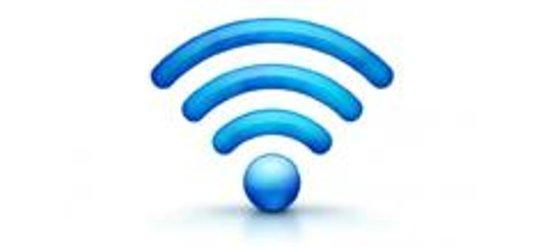 Frank Hotel: Wi-Fi gratis