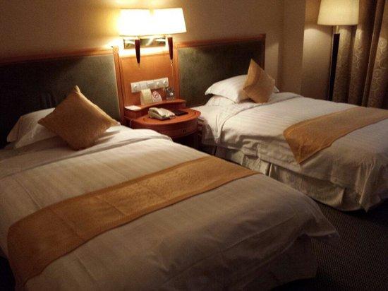 Zhongshan Agile Hotel : Room 504