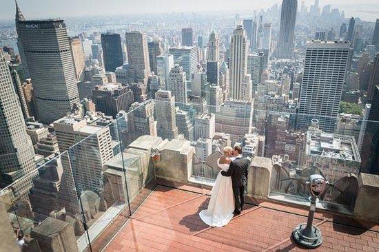 Hochzeit Mit Erol Stadtfuhrung Echt New York New York City