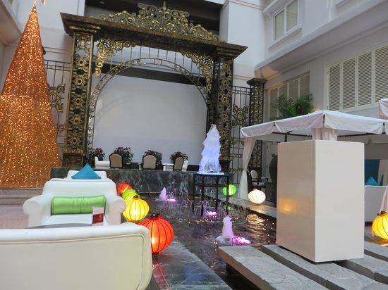 Hotel de l'Opera Hanoi: Lobby