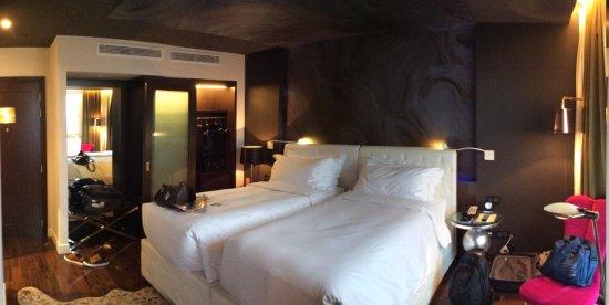 Hotel de l'Opera Hanoi: Room