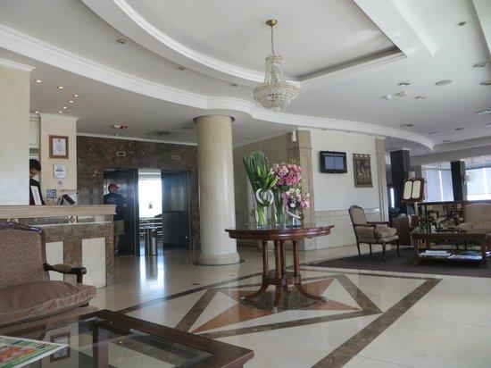Cala di Volpe Boutique Hotel : Lobby