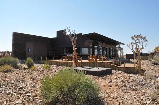 Fish River Lodge: Fishr River Lodge