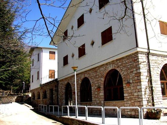 Hotel Soggiorno Don Bosco, Polino - Restaurant Reviews ...