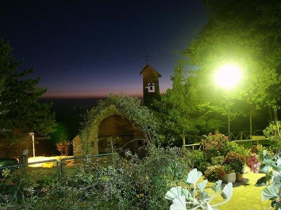 Inverno in montagna - Picture of Hotel Soggiorno Don Bosco ...