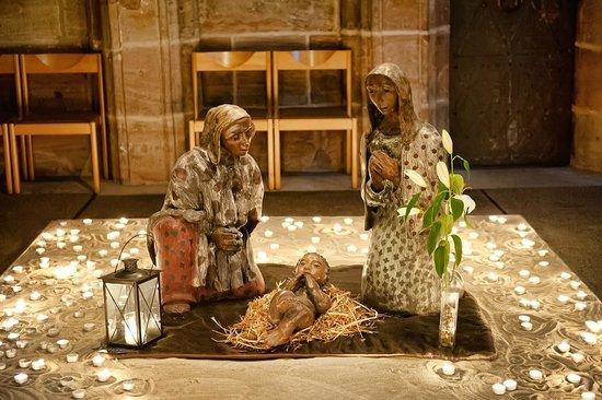 St. Lorenz Kirche: Nativity