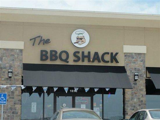 The BBQ Shack: BBQ Shack