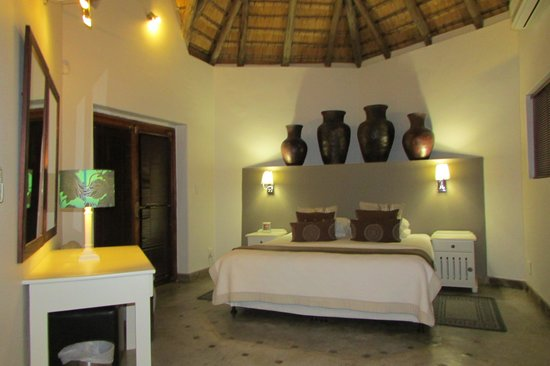 Utopia in Africa : My beautiful room