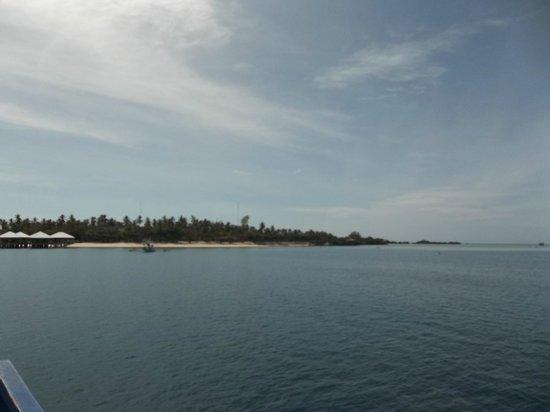 Dos Palmas Island Resort & Spa: Glad we came