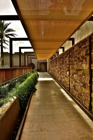 Miraval Arizona Resort & Spa: The spa!