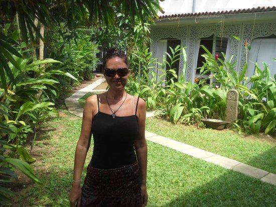 The Sanctuary Spa: I was reborning after shrirodara:)))