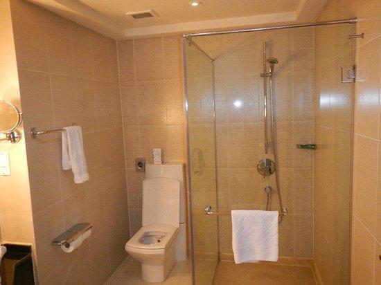 Hilton Sharks Bay Resort : вонная комната