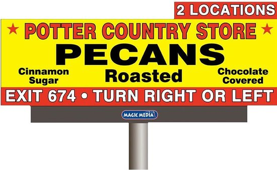 ‪Potter Country Store‬