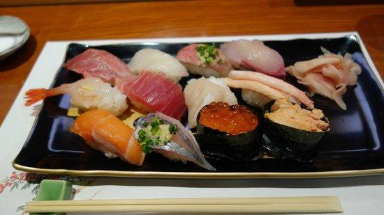 Matsuki Sushi
