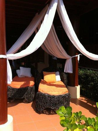 Jaidee Resort: Pool