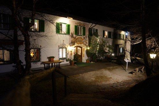 Hotel Resaurant Tonihof