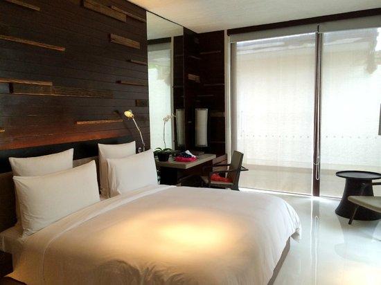 Alila Villas Uluwatu : 3 bedroom villas