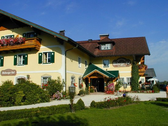 Hotel-Pension Bloberger Hof: Bloberger Hof