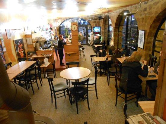 Hotel-Cafe Le Champollion