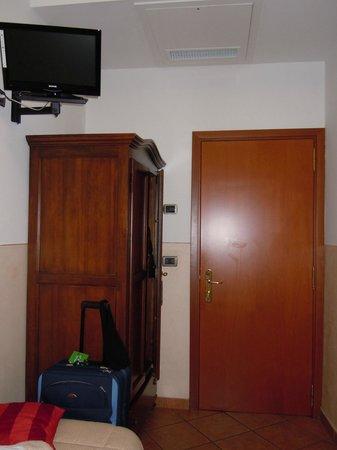 Hotel Sole: Stanza singola 6