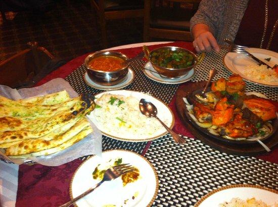 Indian Food Kanata