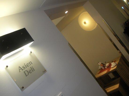Best Western Hotel Am Spittelmarkt: Breakfast area