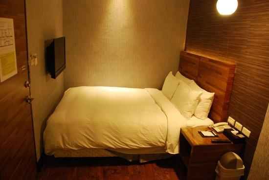 E-Coast Star Hotel Keelung 3