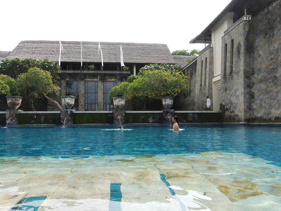 Aman Villas at Nusa Dua: プール