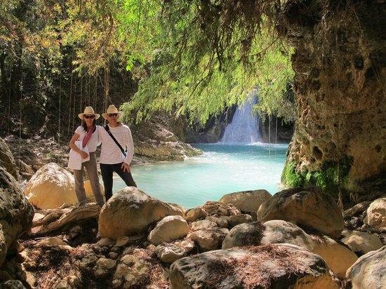 Tierraventura Ecoturismo  Day Tours: Santiago Apoala