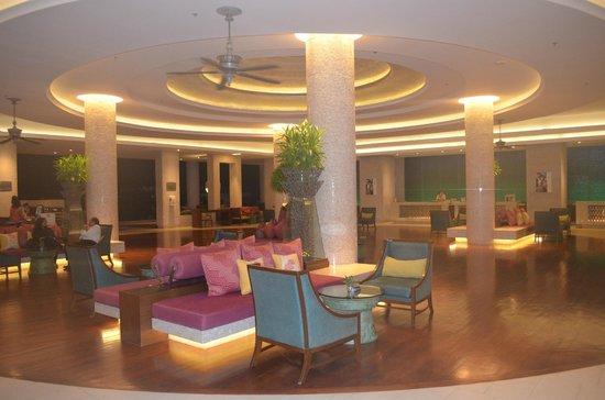 Sheraton Hua Hin Resort & Spa: Reception