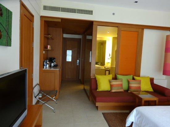 Sheraton Hua Hin Resort & Spa: Room
