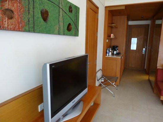 Sheraton Hua Hin Resort & Spa: Room View
