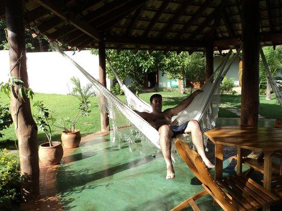 Pousada Surucua: Perfeito para relaxar