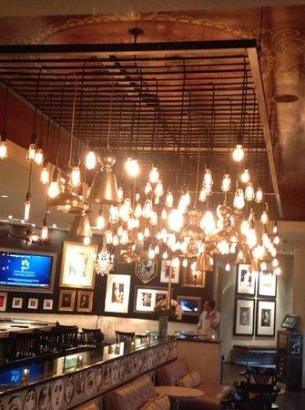 Hotel ZaZa Dallas: bar