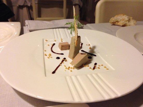 Restaurante Piazza 19: Buena pinta no!!!!