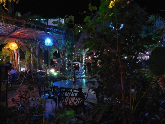 Natura: Romantik für abends