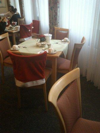 Hotel Concorde: Tulip Inn Concorde Munic