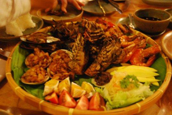 Fiji Restaurant