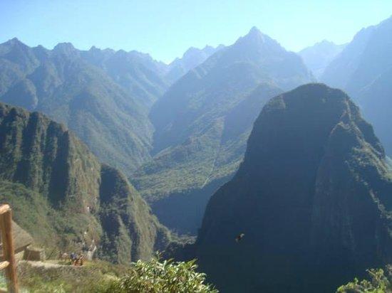 Inca Trail: EXCELENTE