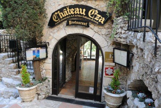 Chateau Eza: Cheteau Eza