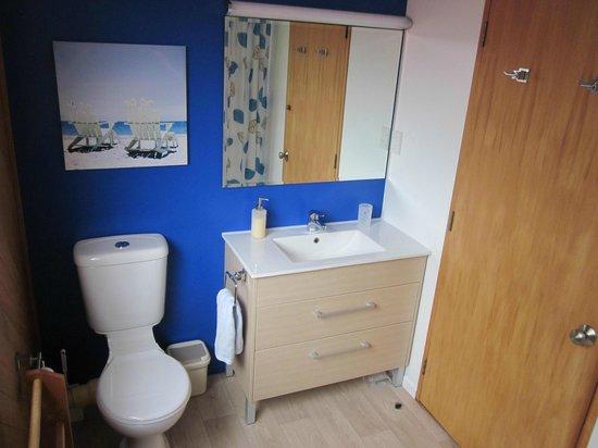 Cityview B&B Homestay: Guest bathroom