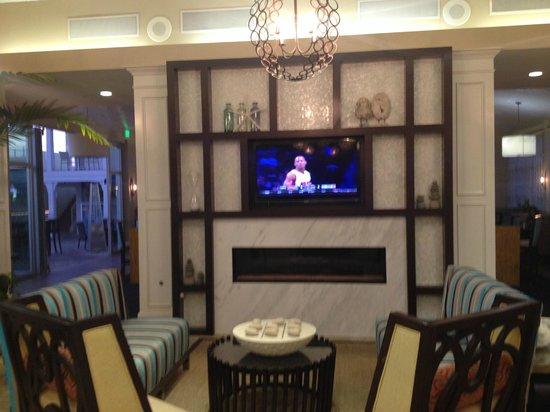 Hotel Indigo San Diego Del Mar: Grounds