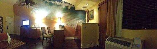 Hotel Indigo San Diego Del Mar : Room