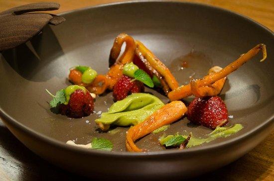 Cuca: The indescribable salad