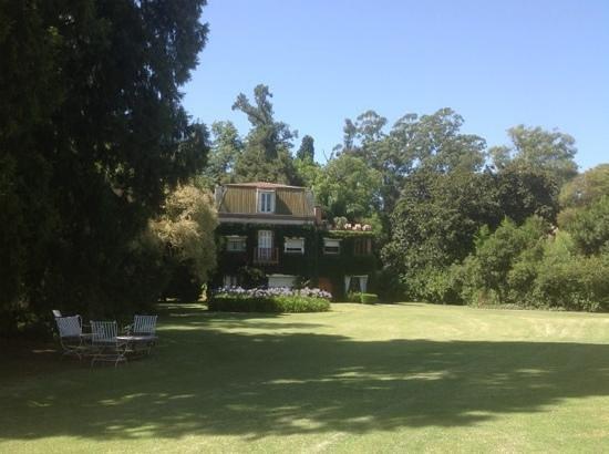 jardin de l estancia villa maria