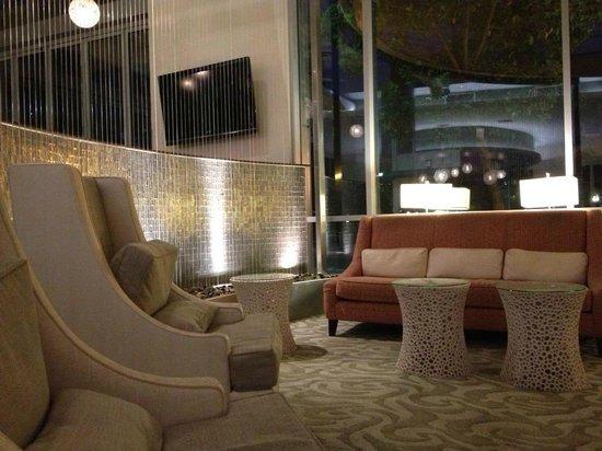 Hotel Indigo San Diego Gaslamp Quarter: Lobby