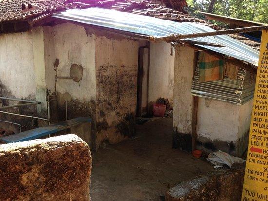 Sandray Resort: Neighbourhood