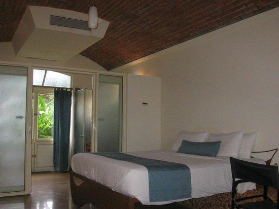 Orritel Village Square: один из номеров в отеле
