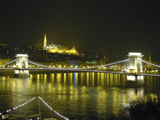 InterContinental Budapest: stanza 320
